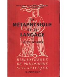 La métaphisyque et le langage