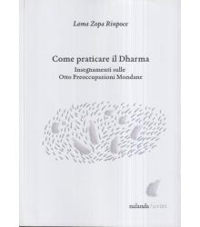 Come praticare il dharma