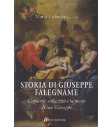 Storia di Giuseppe falegname