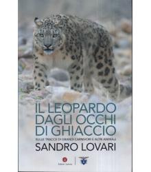 Il leopardo dagli occhi di...