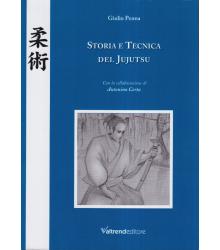 Storia e tecnica del jujutsu