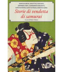 Storie di vendette di samurai