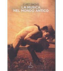 La musica nel mondo antico