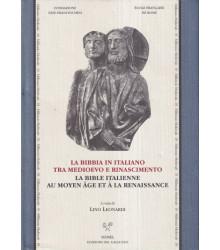 La Bibbia in italiano tra...