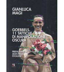 Goebbels. 11 tattiche di...