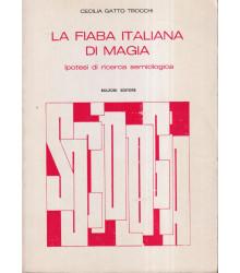 La fiaba italiana di magia