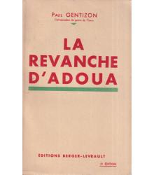 La Revenche d'Adoua