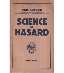 Science et Hasard