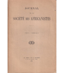 Journal de la Société des...