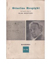 Ottorio Respighi
