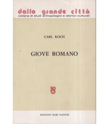 Giove romano