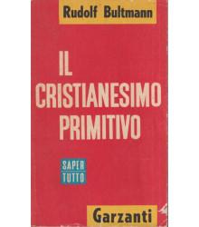 Il cristianesimo primitivo