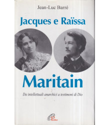 Jacques e Raissa Maritain
