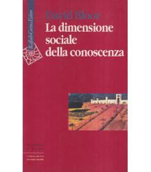 La dimensione sociale della...