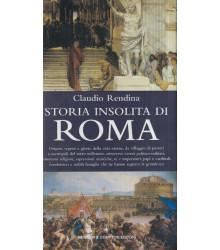 Storia insolita di Roma