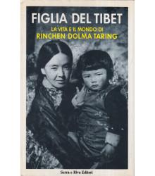 Figlia del Tibet
