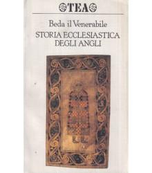 Storia ecclesiastica degli...
