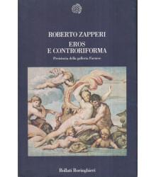 Eros e Controriforma