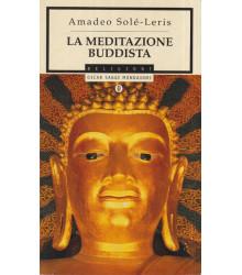 La meditazione buddista