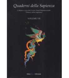 Quaderni della Sapienza....