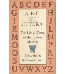 A B C et cetera