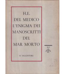 L'enigma dei manoscritti...