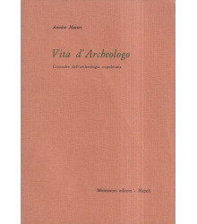 Vita d'Archeologo
