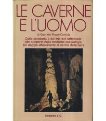 Le caverne e l'uomo