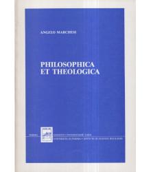 Philosophica et theologica