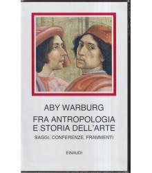 Fra antropologia e storia dell'arte