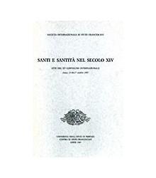 Santi e Santità nel Secolo XIV