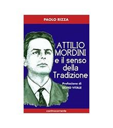 Attilio Mordini e il Senso...