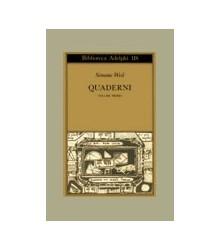 Quaderni. Vol. 1
