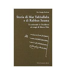 Storia di Mar Yahballaha e...