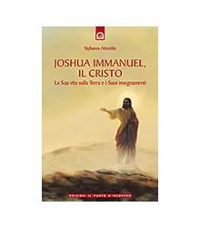 Joshua Immanuel, Il Cristo.