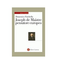Joseph de Maistre Pensatore...