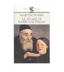 Le Storie di Rabbi Nachman