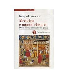 Medicina E Mondo Ebraico....