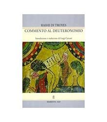 Commento al Deuteronomio
