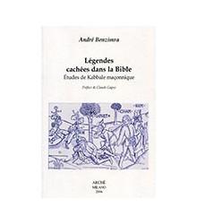Légends Cachées dans la Bible