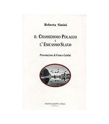Il Chassidismo Polacco e...