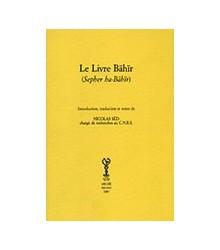 Livre Bāhīr (Le)