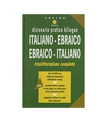 Dizionario Pratico Bilingue...