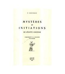 Mystères et Initiations de...