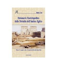 Dizionario Enciclopedico...