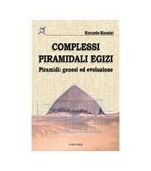 Complessi Piramidali Egizi