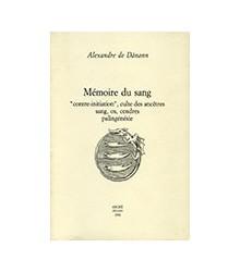 Mémoire du Sang