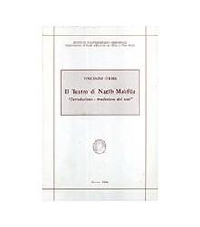 Il Teatro di Nagīb Mahfūz
