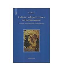 Cultura E Religione Etrusca...