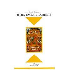 Julius Evola e l'Oriente